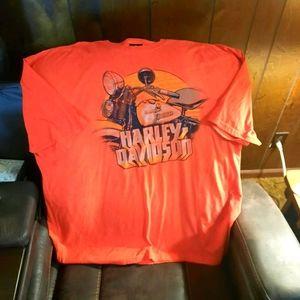 Harley-Davidson men t-shirt